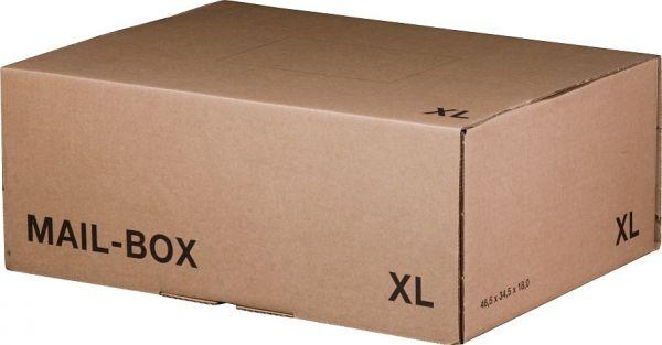 "Mail-Box 460 x 333 x 174 mm - Größe ""XL"""