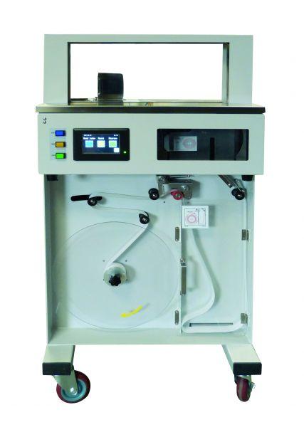 Banderolier Maschine ABC02