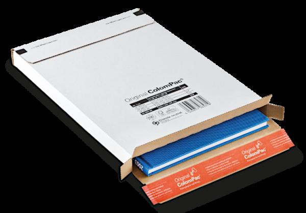 353 x 250 x 30 mm Außenmaß - CP065.59 Kurierpaket / Maxibrief