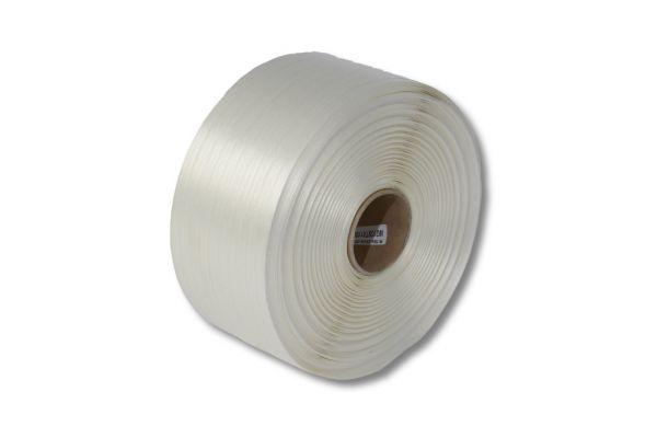 Umreifungsband 16 mm x 850 lfm - weiß