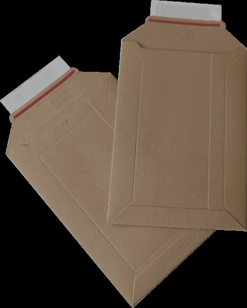 .TP 310 Versandtasche VP DIN A5 - Außenmaß 175 x 250 mm
