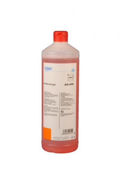 Sanitärreiniger - 12 x 1 Liter Rundflaschen