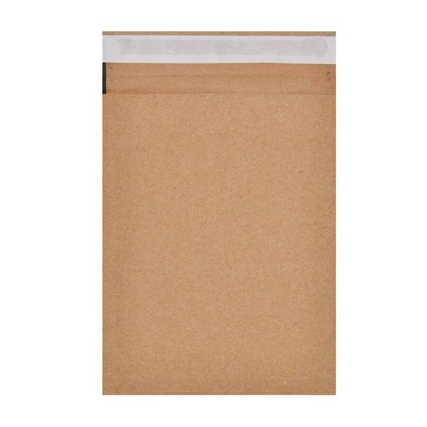 Papierpolstertaschen 180 x 185 mm