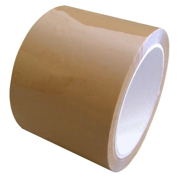 PP- Klebeband braun 75mm x 66m, extra breit