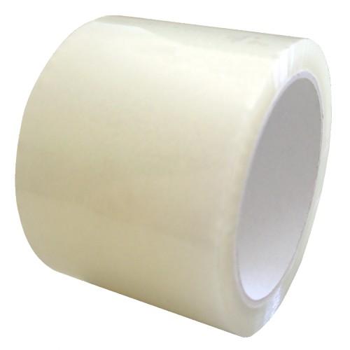 PP- Klebeband transparent 75mm x 66m, extra breit