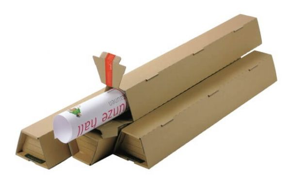 705 x 105/55 x 75 mm - CP070.05 Trapezbox DIN A1+