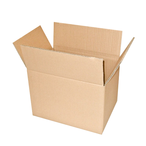 Faltkiste 305 x 215 x 200 mm - DIN A4 Größe - DHL-Paket/Hermes M