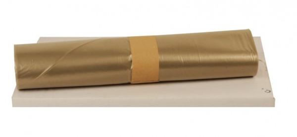LDPE Müllsäcke 700x1100, transparent - 250 Stück
