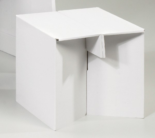 Sitzhocker ca. 34*33*30,5 cm