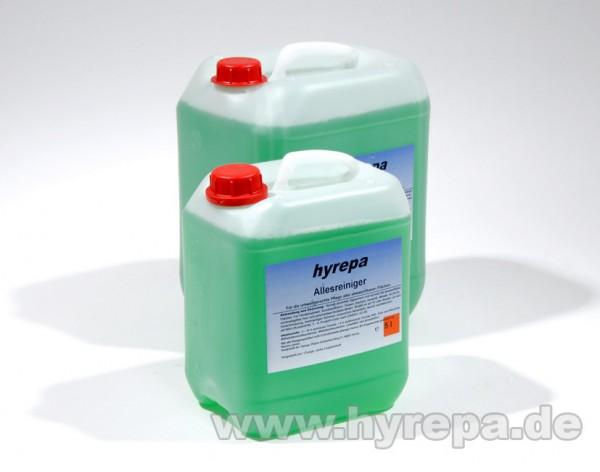 Allesreiniger grün, 10 Liter