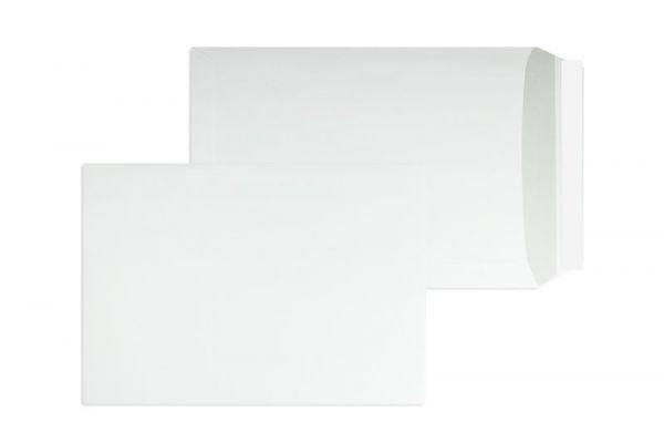 Versandtasche weiß 229 x 324 mm DIN C4 - 250 Stück