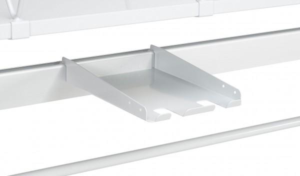 Zubehör TPB918 - zusätzliche Stahlablage 217 x 298 x 20 mm