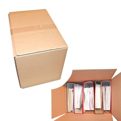 Faltkiste 420 x 290 x 330 mm - GLS-Paket / Hermes M