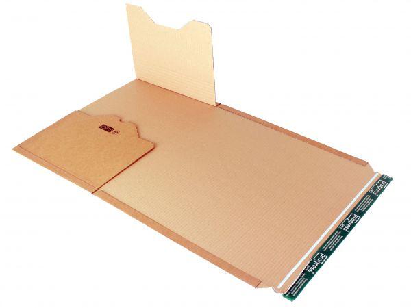 MW380 Buchverpackung DIN C1 - 960 x 644 x -80 mm