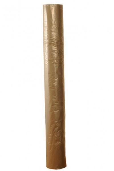 Folien-Zuschnitt 1600x1700mm, transparent-trüb - 1 Rolle á 250 Stück