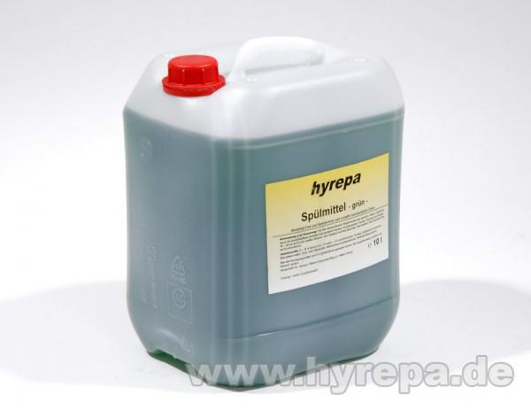 Spülmittel ( grün ), 10 Liter