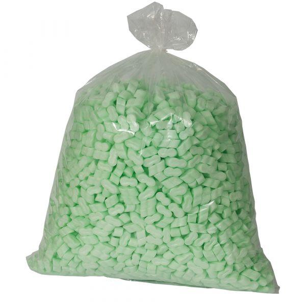 65 Liter Verpackungschips BIO im Sack