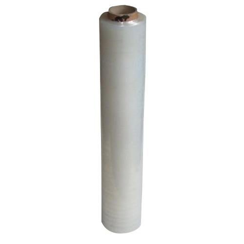 Handstretchfolie 23µ extra - Breite 450 mm - ca. 270 lfm. transparent - 1 VE = 6 Rollen