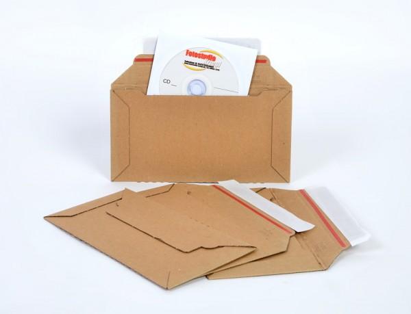SW07/SW905 Kompaktbrief AM 233 x 123 mm DIN lang Format - Porto nur € 0,95 bei der Post