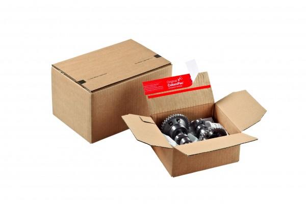 230 x 160 x 50 mm CP151.115 Blitzbodenkarton DIN A5