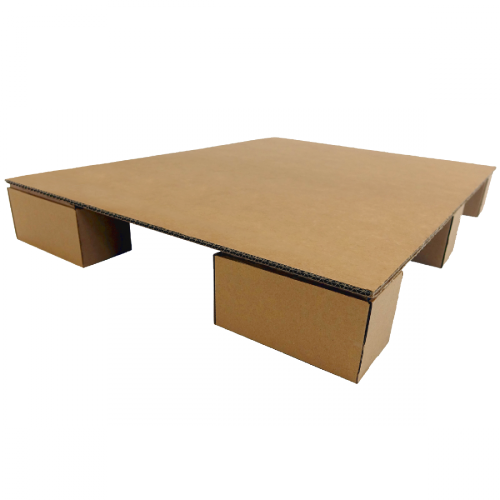 Kartonpalette 800 x 600 x 102mm