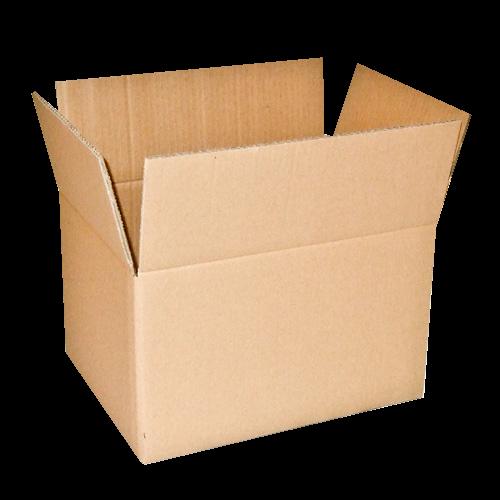 Faltkiste 350 x 250 x 200 mm - DIN A4 Größe - DHL-Paket/Hermes M