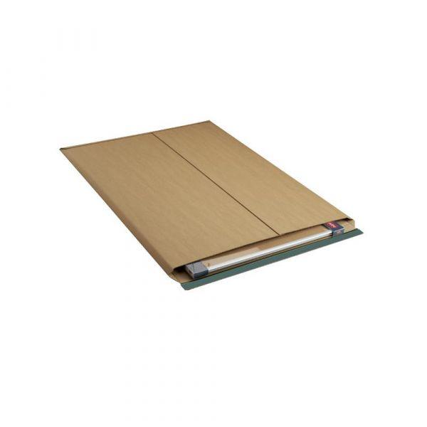 Versandtasche 750 x 1070 mm - DIN B1+