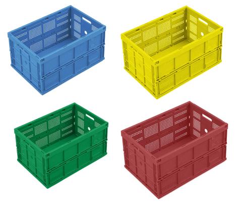 Faltbox 600 x 400 x 310 mm