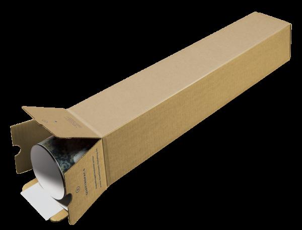 430 x 105 x 105 mm - QP2 Viereckhülse Formate bis DIN A2