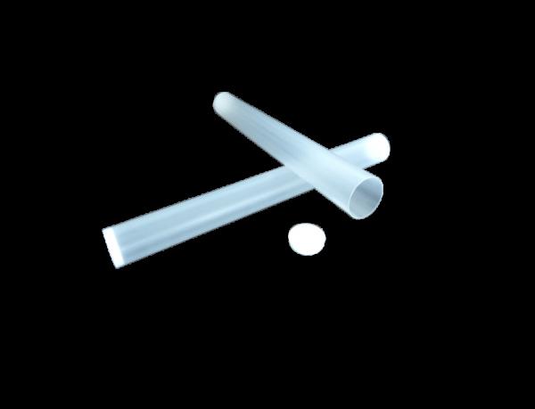 PE-Kunststoffrohr 455mm x 50mm - SET