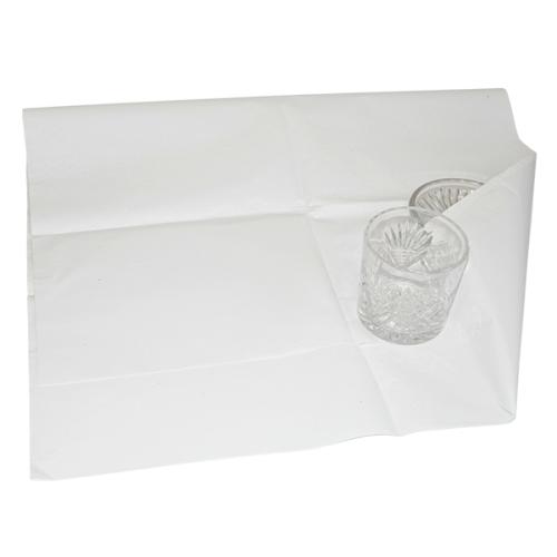 Packseide - Seidenpapier WEISS 50 x 75 cm, 25 kg