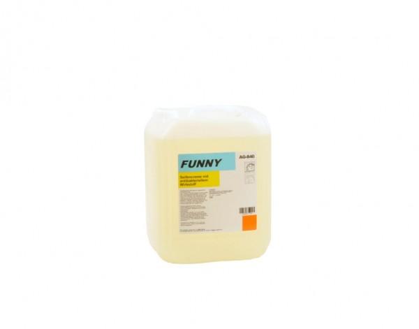 antibakterielle Seife - 10l Kanister