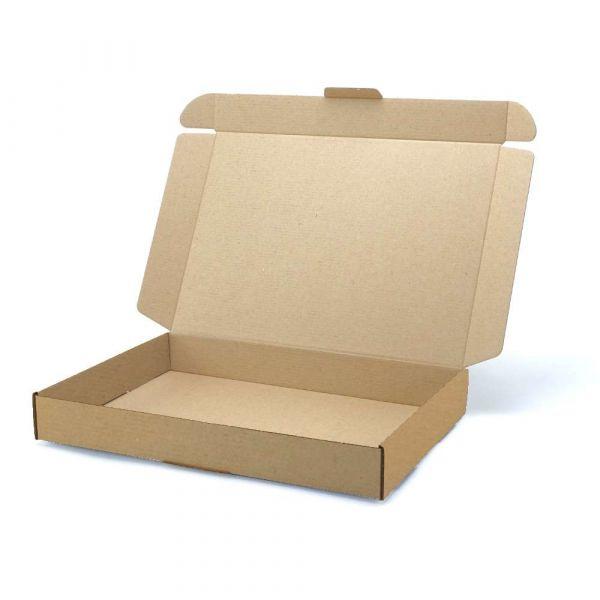 Krempelverpackung 500 x 400 x 90 mm - Hermes M-Paket/DHL-Paket
