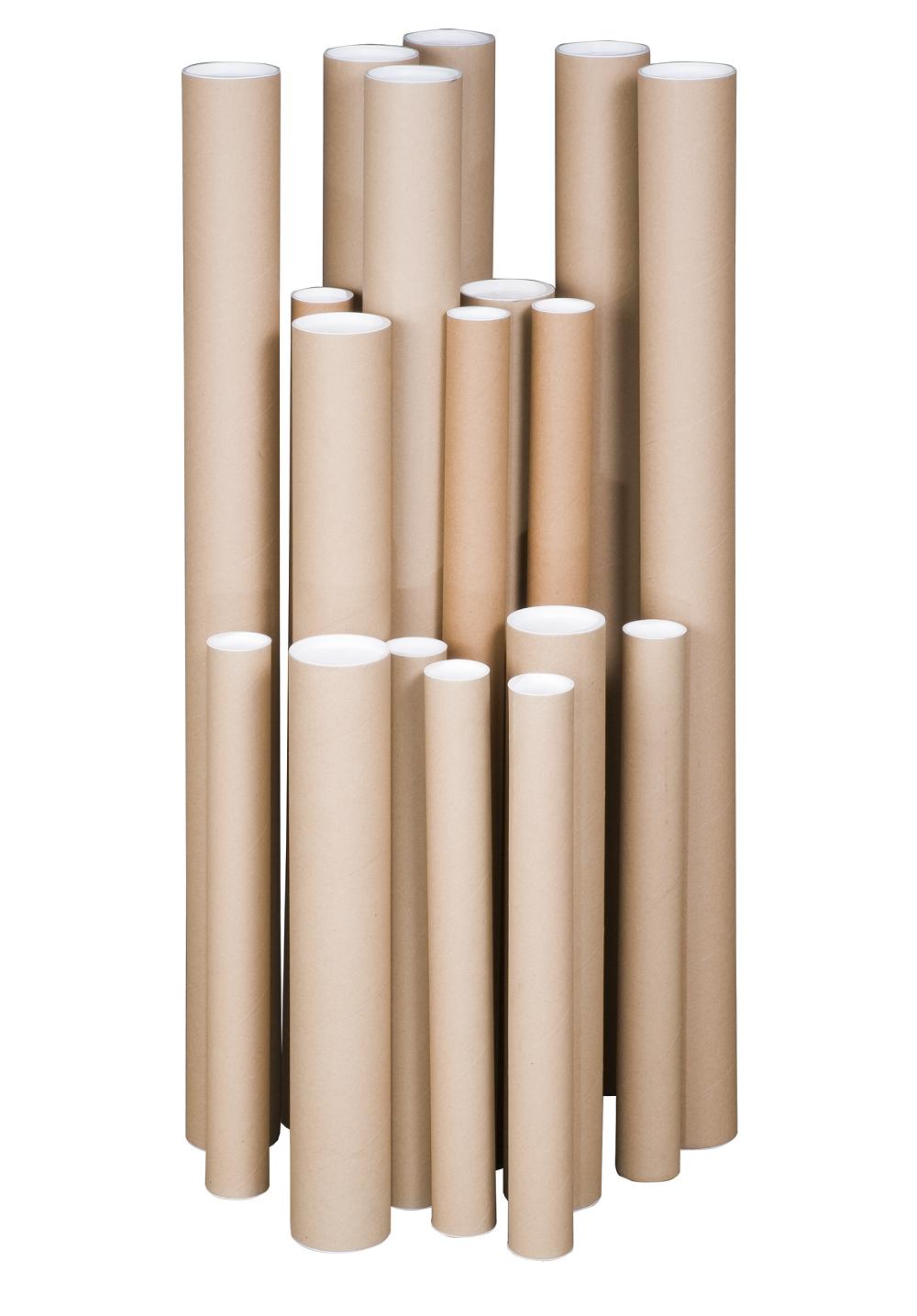 450 x 75 mm versandh lse din a2 rund mit deckel rollenform versandh lsen kartonagen. Black Bedroom Furniture Sets. Home Design Ideas