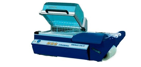 Dibipack 4255 STX