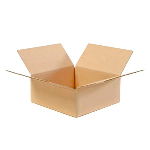 Faltkiste 342 x 342 x 135 mm - Hermes S-Paket/DHL-Paket