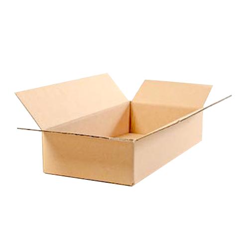 Faltkiste 420 x 200 x 80 mm - Hermes M-Paket/DHL-Paket