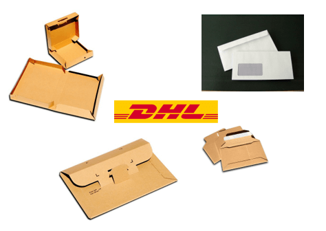 DHL-Einmaleins
