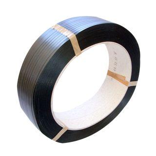 Umreifungsband 12,7 mm x 0,50 mm - 1 Rolle - Kern 406 mm