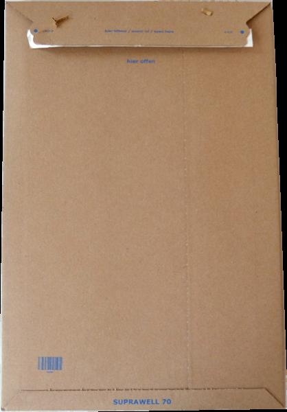 SW70 Versandtasche WP DIN A3 - 330 x 490 mm Außenmaß