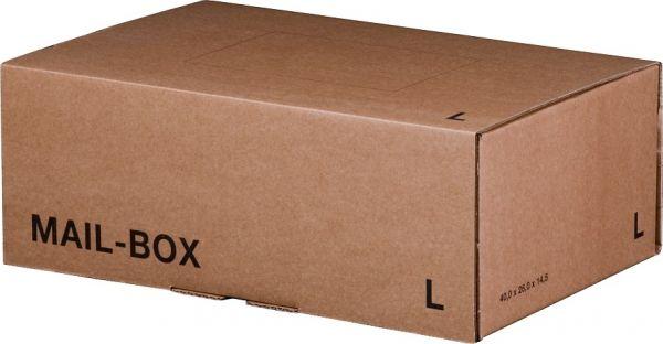 """Mail-Box 395 x 248 x 141 mm - Größe """"L"""""""