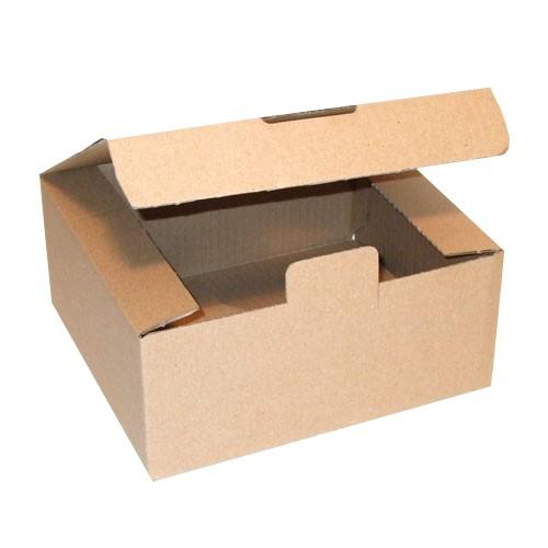 240 x 200 x 100 mm Automatikboden Karton - Blitzbodenkarton