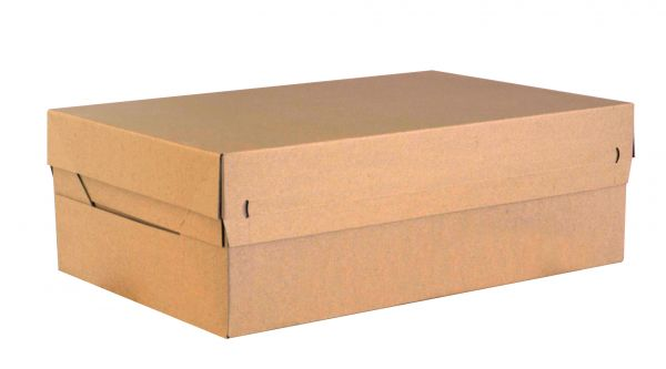 Eurobox XL - 577 x 389 x 97 mm (Deckel) passend für alle XL Boxen