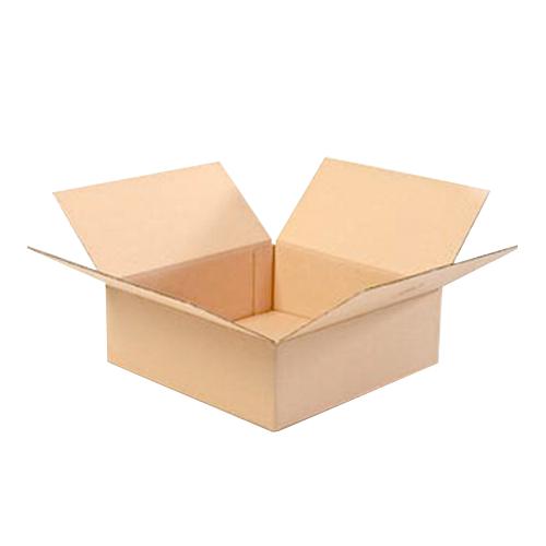 Faltkiste 293 x 293 x 138 mm ( 300x300x150 mm Außenmaß) - DHL-Päckchen bis 1 kg