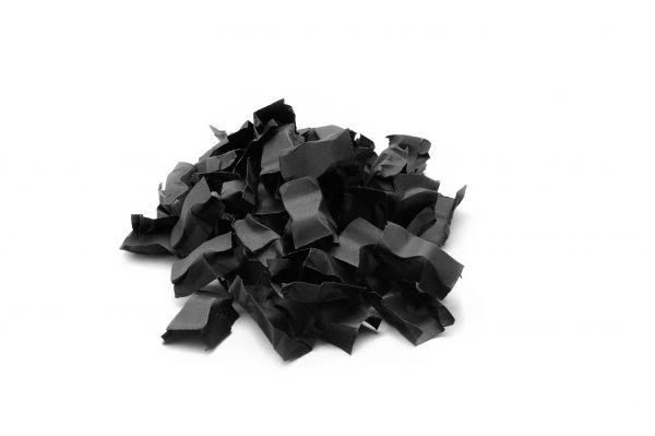 Füllmaterial Pappis schwarz - 200 Liter