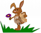 Packfix-Hase