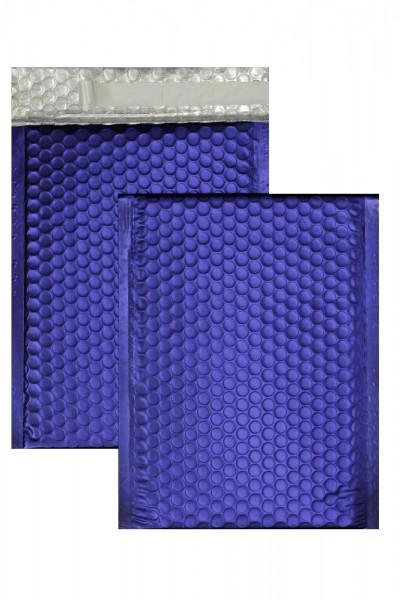 Luftpolstertaschen blau matt 250 x 334 mm DIN A4 - 10 Stück