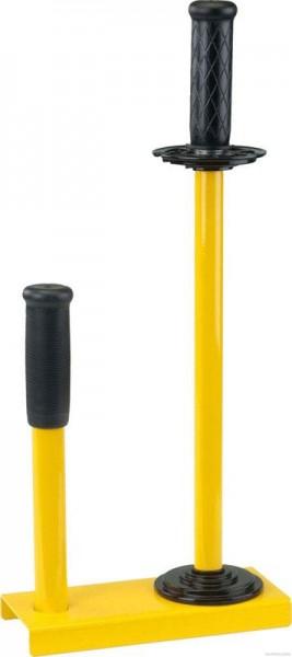 Standard Abrollgeräte für Stretchfolien, 450-500 mm Folien