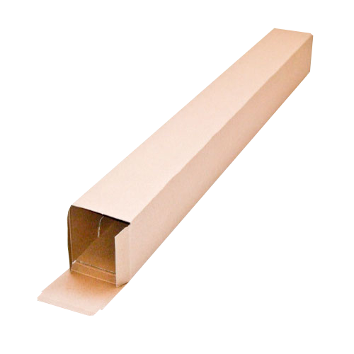Faltkiste 450 x 75 x 75 mm - Langbox - DIN A2
