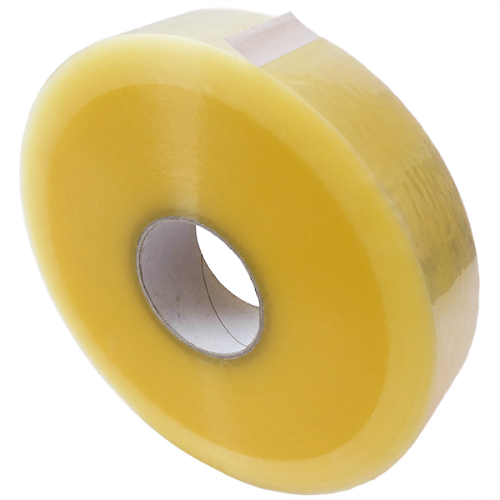 Maschinenklebeband 50 mm x 990 lfm. - PP transparent